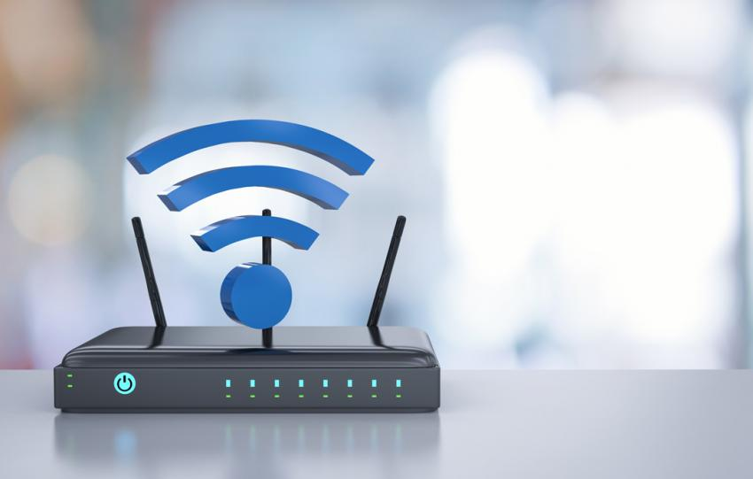Free Wi-Fi connection